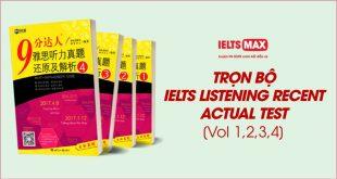 IELTS-Listening-Recent-Actual-Test-full