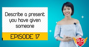 a-present-you-have-given someone