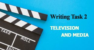 ielts-task2-television-and-media